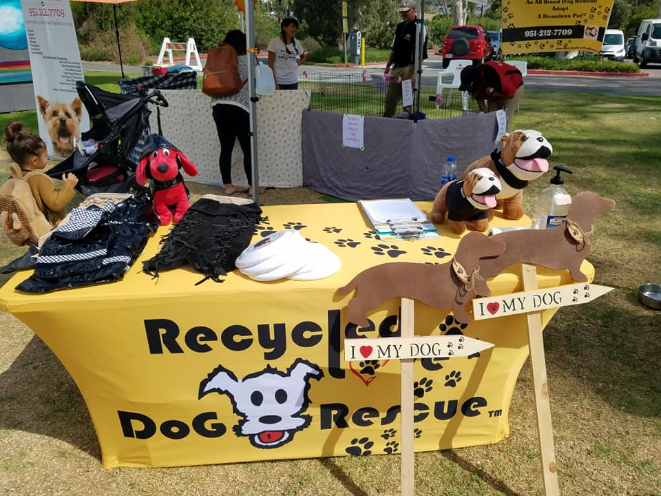 Adoption Events Recycled Love Dog Rescue Saving The Lives Of
