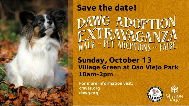 Adoption Events - Recycled Love Dog Rescue - Saving The